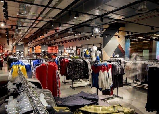 super barato se compara con selección asombrosa reunirse Apply for Asesor/a de ventas medio tiempo TEMPORAL | Nike Revolución