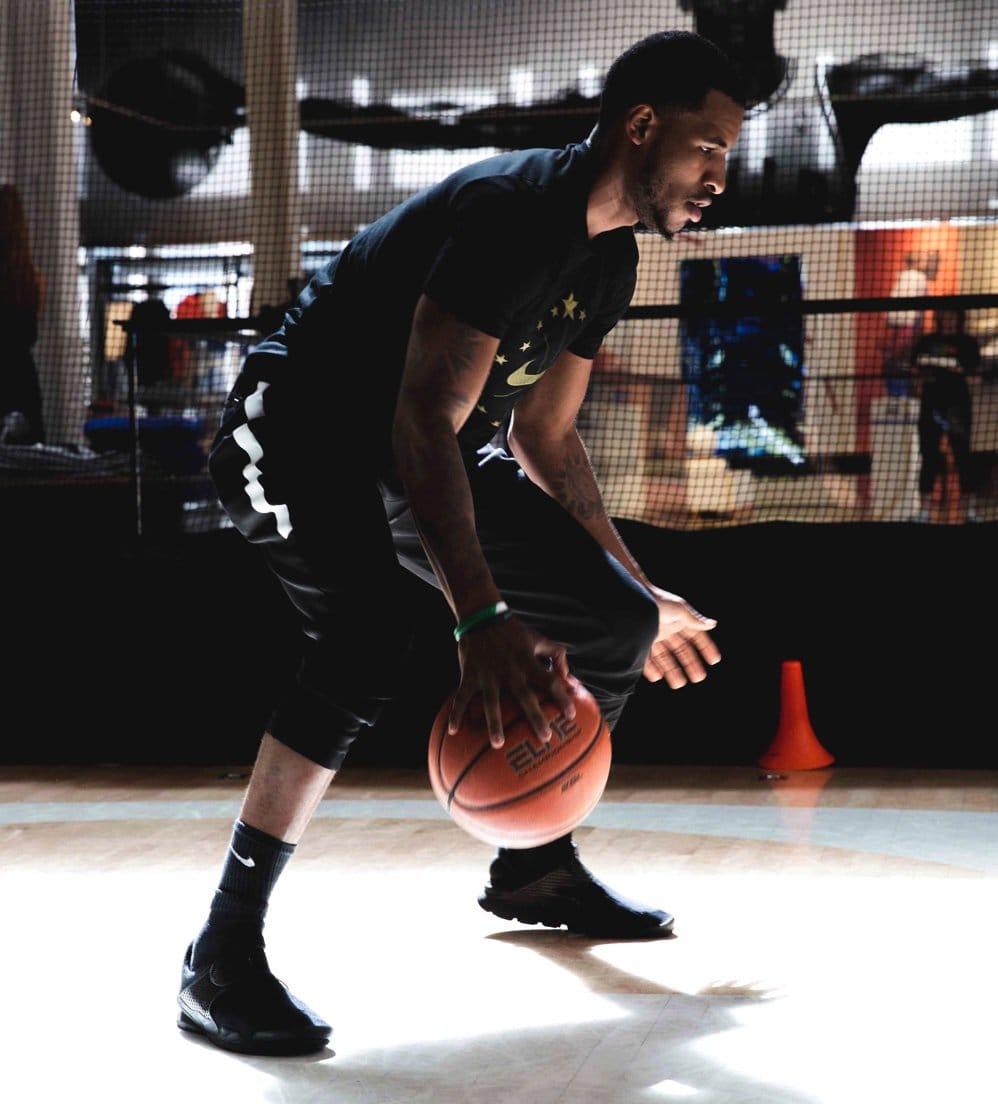 Marcas de Nike: Jordan