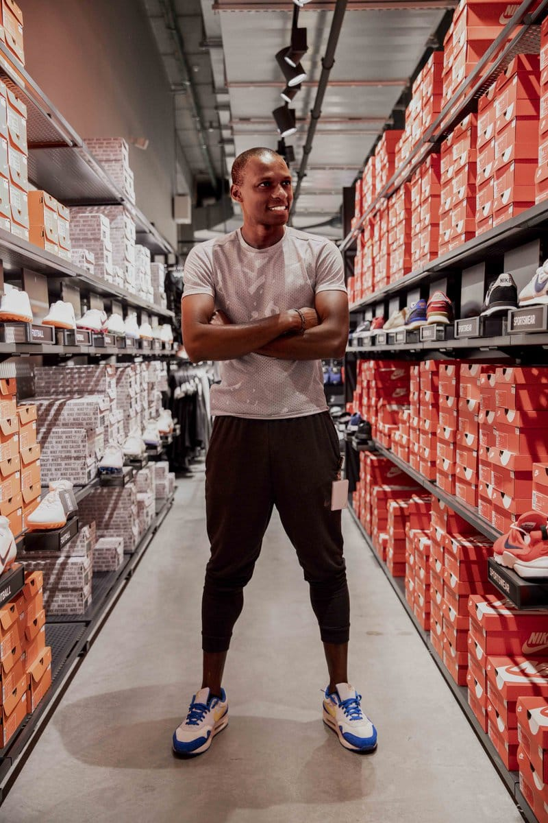 Solliciteren voor Nike Denver Retail Sales Associate