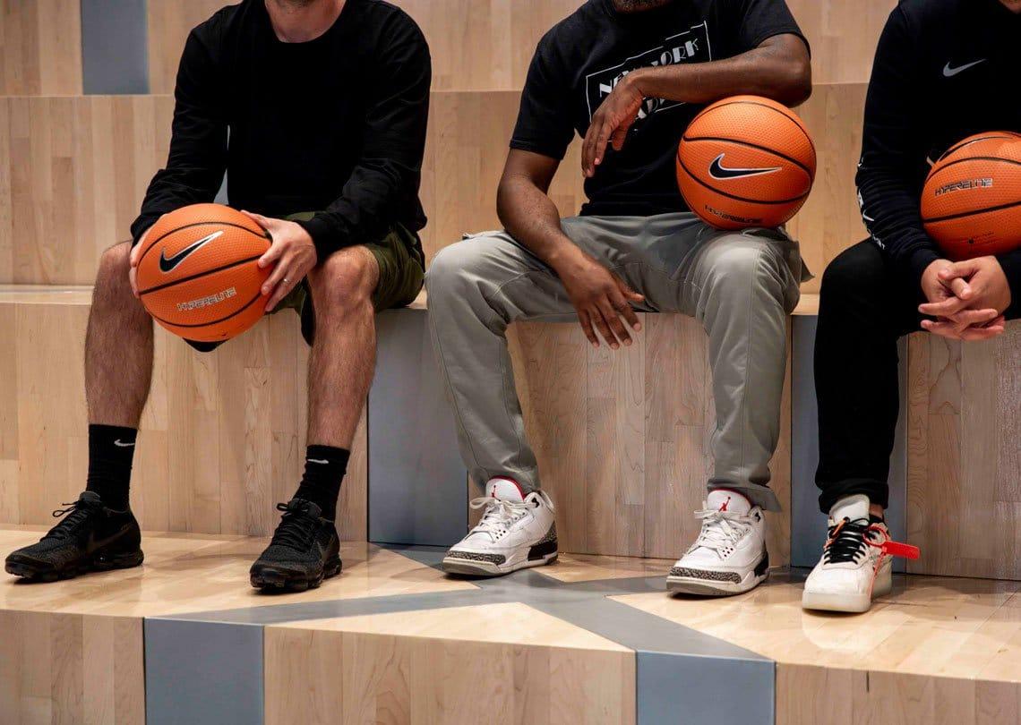 Nike Careers Home